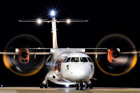 Wings Air buka rute penerbangan Palangka Raya-Solo