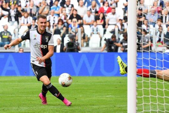 Ramsey absen dalam laga Wales versus Slowakia