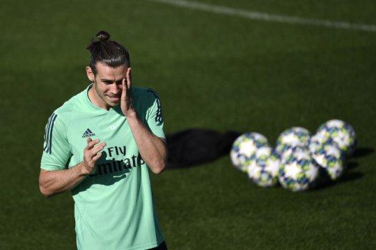 Bale merasa penampilannya tak terganggu rumor transfer