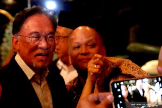 Anwar Ibrahim sebut peralihan kekuasaan di Malaysia pertengahan 2020