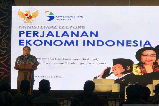 Perbaiki defisit, Bappenas: Indonesia harus tingkatkan investasi