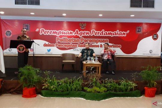 BNPT : Kearifan lokal dapat cegah berkembangnya paham radikal
