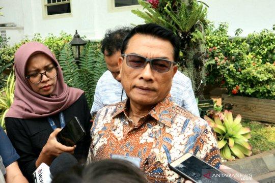 KSP minta syukuran pelantikan presiden dilaksanakan secara sederhana