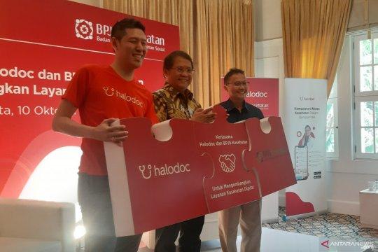 Halodoc: Integrasi layanan untuk mudahkan akses kesehatan masyarakat