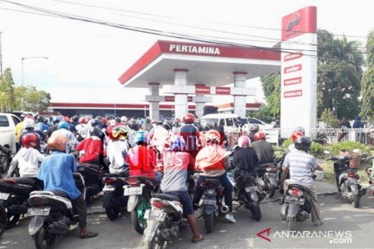 Pertamina beberkan penyebab kelangkaan BBM di Timor Tengah Selatan