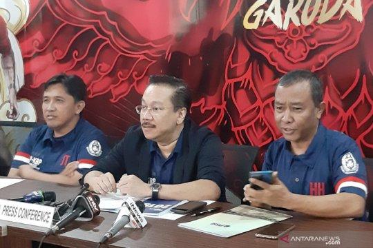 KP wajibkan politikus-ASN calon exco PSSI buat surat pernyataan