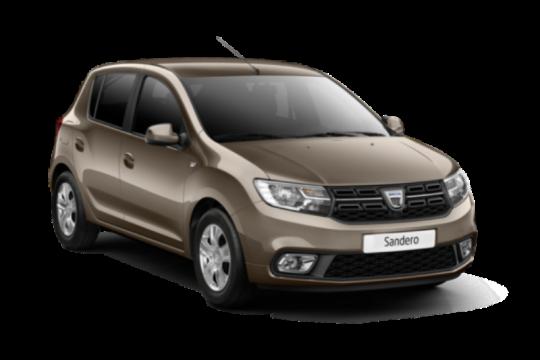 Dacia mulai uji hatchback generasi ketiga Sandero