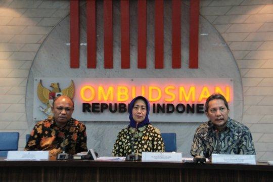 Polri tolak saran Ombudsman terkait temuan unjuk rasa 21-23 Mei