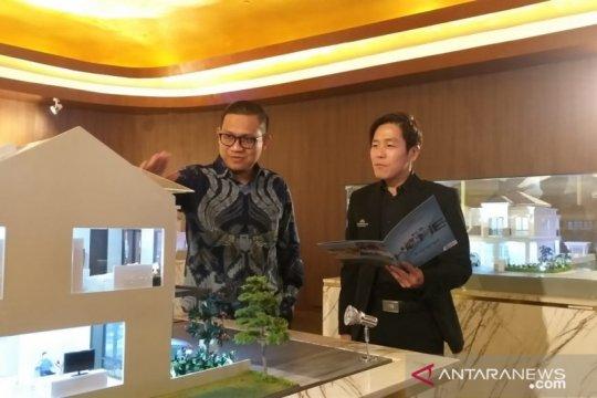 Podomoro Park Bandung akan terhubung dengan LRT Bandung Raya