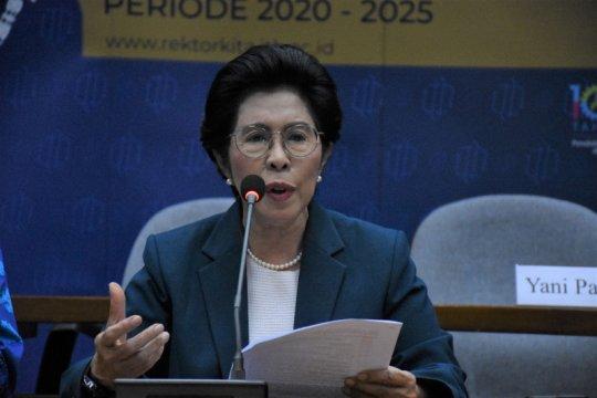 MWA tetapkan 10 bakal calon Rektor ITB 2020-2025