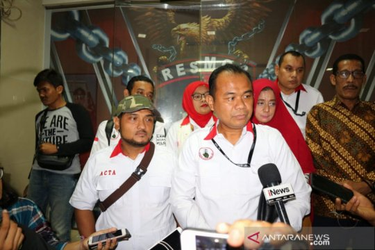 Polisi periksa Novel Bamukmin 7 jam sebagai saksi kasus Ninoy