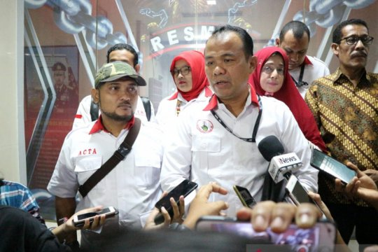 Kasus Ninoy, Novel Bamukmin dicecar 33 pertanyaan oleh penyidik