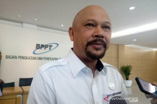 BPPT kaji ekosistem kendaraan autonomous untuk ibu kota baru