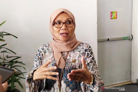 Warga Bandung harus bayar Rp5 ribu untuk kantung plastik pada 2010