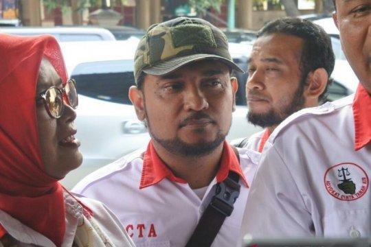Kasus Ninoy, Novel Bamukmin penuhi panggilan polisi
