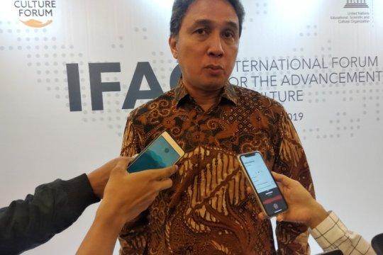 Kemendikbud: DNA tunjukkan keragaman masyarakat Indonesia