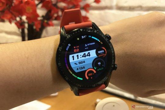 Kapalkan 3 juta Watch GT, Huawei incar pasar smartwatch Tanah Air