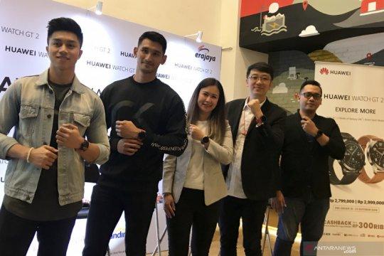 Huawei Watch GT 2 resmi meluncur di pasar Indonesia