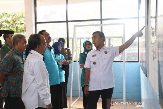 Pemkab Batang luncurkan Kampung KB Percontohan Desa Sodong