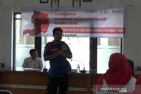 Januari hingga Oktober terjadi 30 kasus kebakaran di Kota Sukabumi