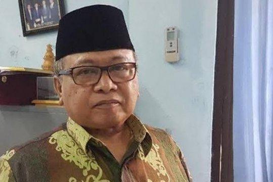 MUI Banten ajak masyarakat tetap tenang dan serahkan ke penegak hukum