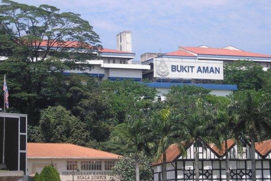 Anggota DUN di Malaysia ditangkap diduga terlibat gerakan separatis