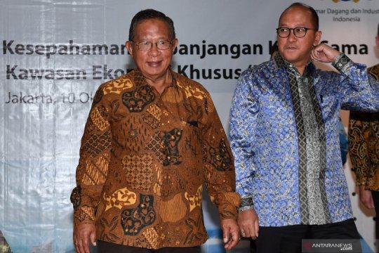Kadin sebut ini penyebab peringkat daya saing Indonesia turun