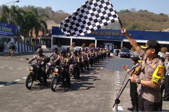 Polisi Gresik siap antar SIM masyarakat