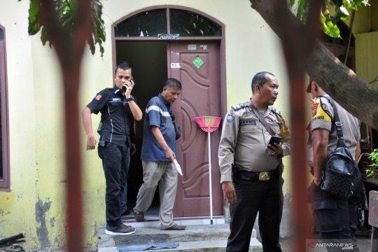 Pelaku penyerangan Menko Polhukam Wiranto dikenal jago IT