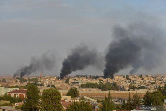 AS peringatkan Turki, Dewan Keamanan bersidang soal Suriah