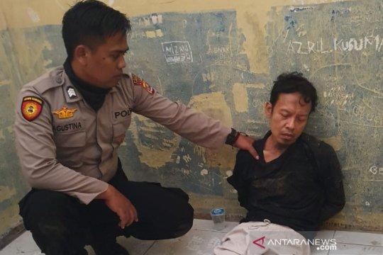 "Pengamat LIPI: penusukan Wiranto jadi ""warning"" penghentian kekerasan"