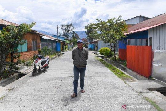 Kementerian PUPR alokasikan bantuan PSU di Papua senilai Rp3,7 miliar