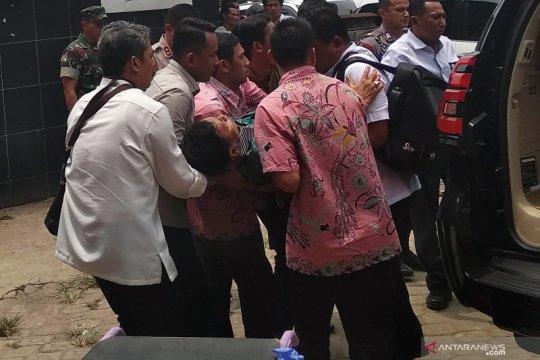 Kasus penusukan Wiranto dinilai lukai demokrasi di Indonesia