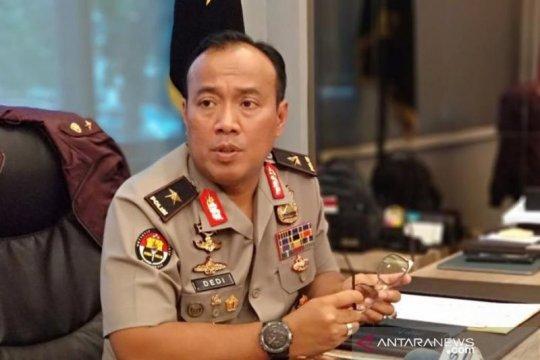 Polri: Pasca-Tito Mendagri kepemimpinan Polri tidak kosong