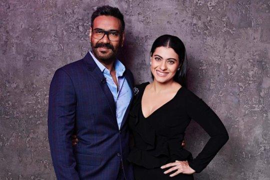 "Kajol akan main drama India ""Tribhanga"" untuk Netflix"