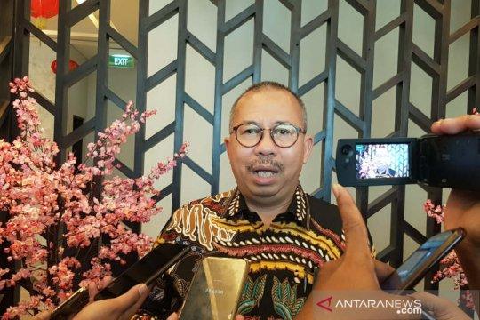 Kemenperin: impor obat tradisional Indonesia lebih besar dari ekspor