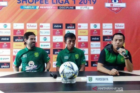 Persebaya tanpa empat pilar hadapi Borneo FC