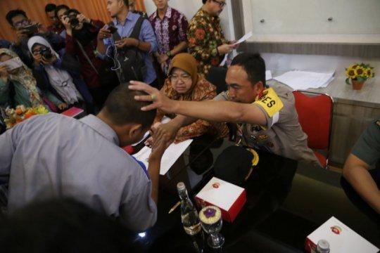 Risma-Sandi beri arahan anak-anak Surabaya terindikasi tawuran