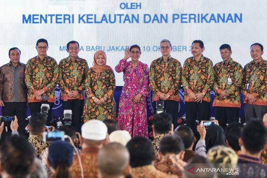 Menteri Kelautan dan Perikanan resmikan 16 prioritas pembangunan KKP