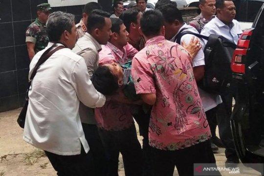 Pengamat intelijen sebut penusukan Wiranto sudah direncanakan