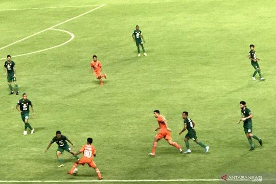 Persebaya ditahan imbang Borneo 0-0