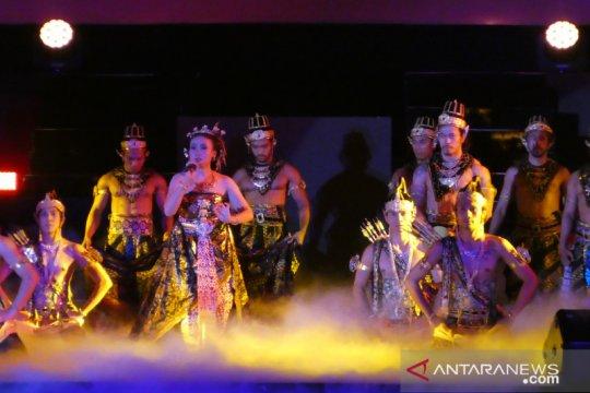 Taman budaya se-Indonesia meriahkan Pekan Kebudayaan Nasional 2019
