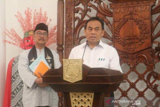 Peninjauan Kembali Perda RDTR Kampung Akuarium ditagih DKI Jakarta