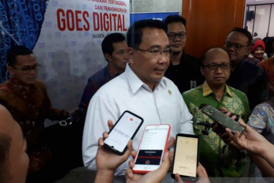 Kemendes tingkatkan layanan publik dengan E-Govt