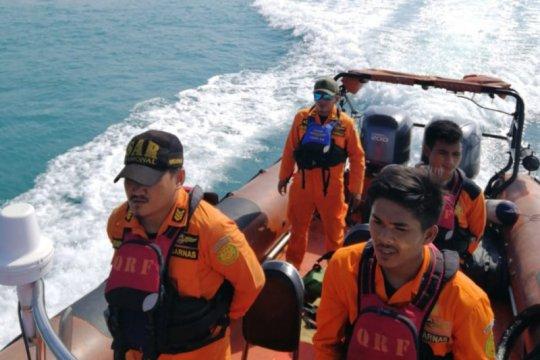 SAR cari pria 72 tahun yang hilang di perairan Lingga