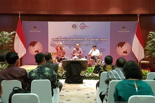 Indonesia sebut prospek Pandangan ASEAN tentang Indo-Pasifik konkret