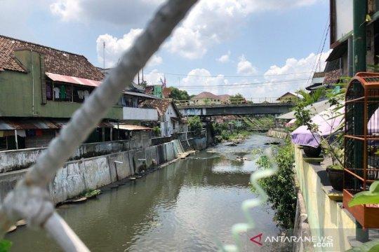 """Bersih sungai diintensifkan hadapi potensi """"banjir"""" sampah Yogyakarta"""