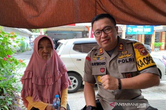 Polres Jember jemput TKW yang ditelantarkan di Malaysia