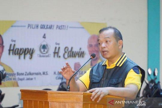Golkar kecam keras penyerangan terhadap Wiranto