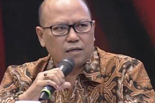 Seknas: Jokowi tak perlu libatkan KPK susun kabinet